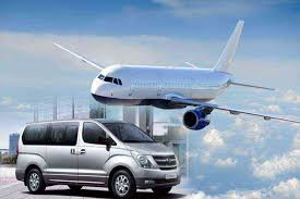 Marrakech to Casablanca Airport Transfer