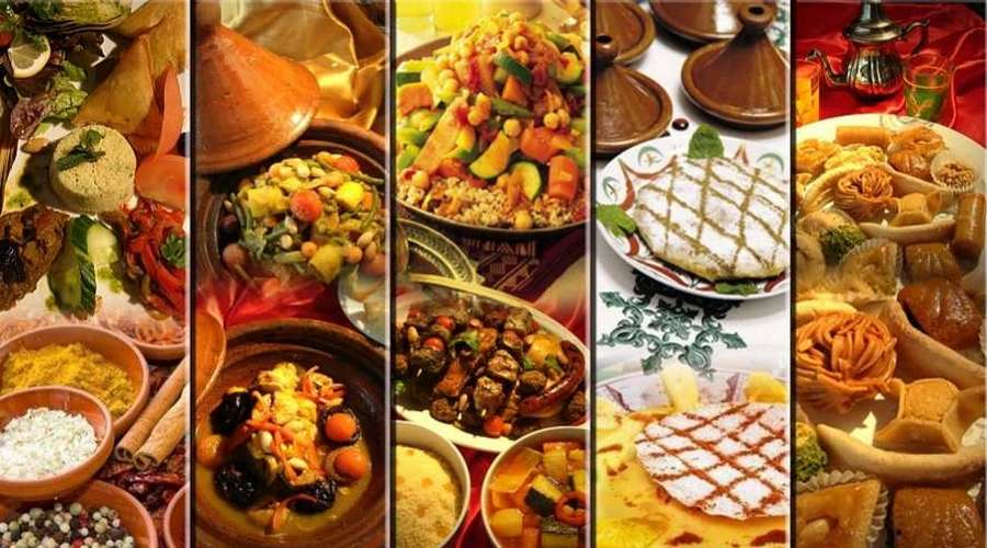 Learn Moroccan Cuisine in Cooking Class Marrakech