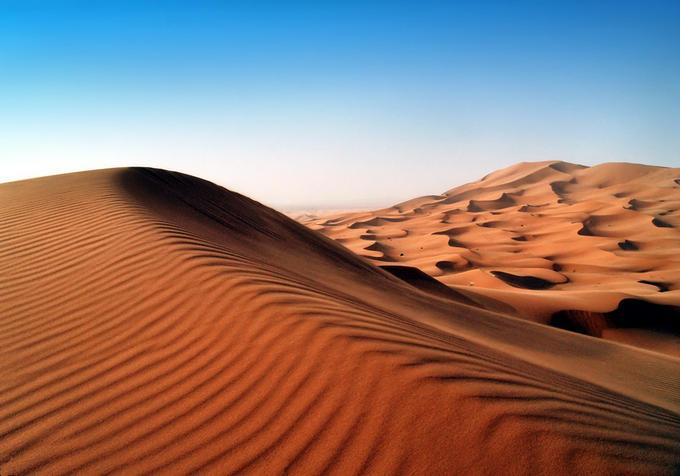 Explore Moroccan Sahara!