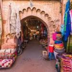 Tour in the Souk of Marrakech